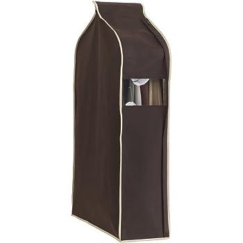 エーワン 洋服カバー WORTHY WORK BASE パーソナルクローク サイズ80 SA610