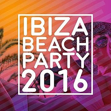 Ibiza Beach Party: 2016