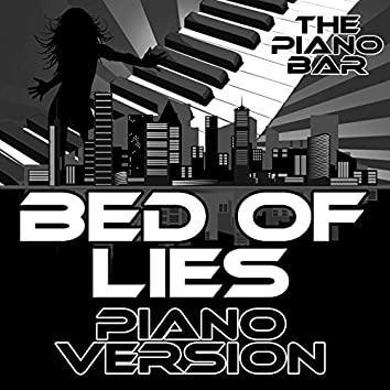 Bed of Lies (Piano Version)