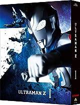 「ウルトラマンZ」BD-BOX第1~2巻の予約開始