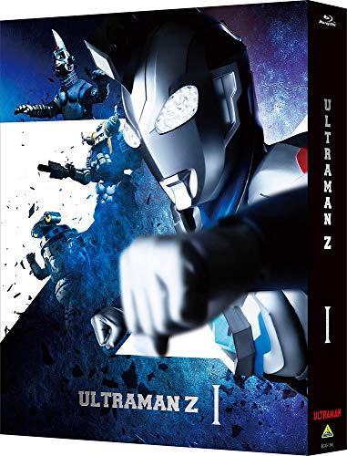 ウルトラマンZ Blu-ray BOX I - 田口清隆