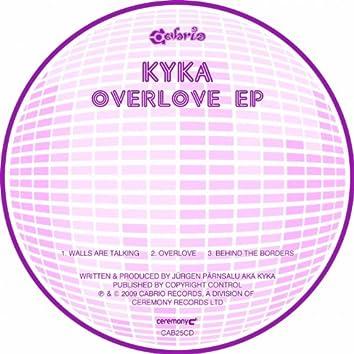 Overlove EP