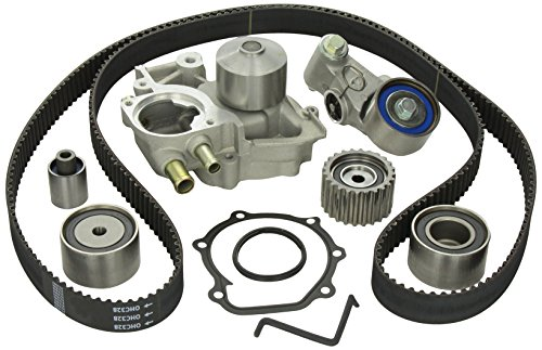 Gates TCKWP328 Engine Timing Belt Kit with Water Pump