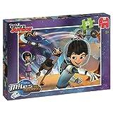 Jumbo Disney Miles From Tomorrow Puzzle (35-Piece, multicolor) , color/modelo surtido