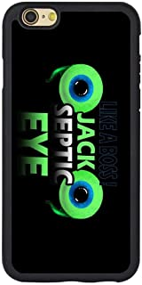 Jacksepticeye Like A Boss Phone Case for iPhone 7 Case for Iphone8 Case TPU Protective Phone Case for Apple Compatible iPhone 7 Case Compatible iPhone 8
