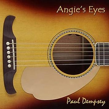 Angies Eyes