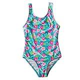 Sinedoly Kinder-Badeanzug Lovely Fresh Princess Vest Beach Einweichen Hot Springs M 5 Jahre alt