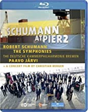 Symphonien/Schumann at Pier 2