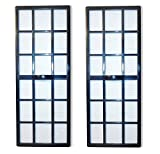 Best Vacuum Filter 2 Pack Compatible with Eureka HF7 HEPA Filter Replaces Part 68931A, 68931 & 61850, 61850C