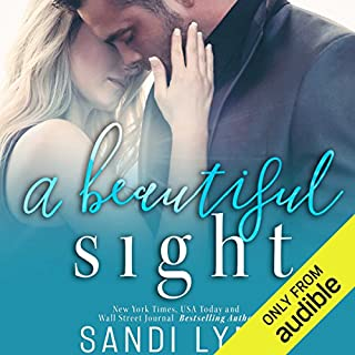 A Beautiful Sight                   By:                                                                                                                                 Sandi Lynn                               Narrated by:                                                                                                                                 Tyler Donne,                                                                                        Emma Woodbine                      Length: 6 hrs and 5 mins     9 ratings     Overall 4.8