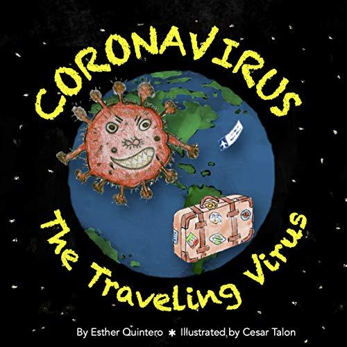 Coronavirus: The Traveling Virus