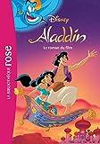 Bibliothèque Disney - Aladdin - le roman du film