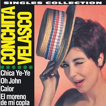 Conchita Velasco (Singles Collection)