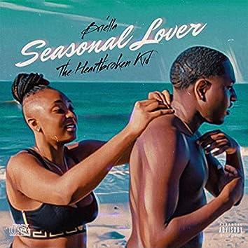 Seasonal Lover (feat. Briella)