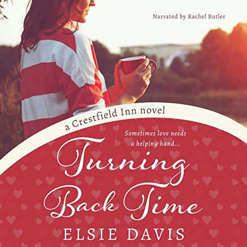 Turning Back Time Audiobook By Elsie Davis cover art