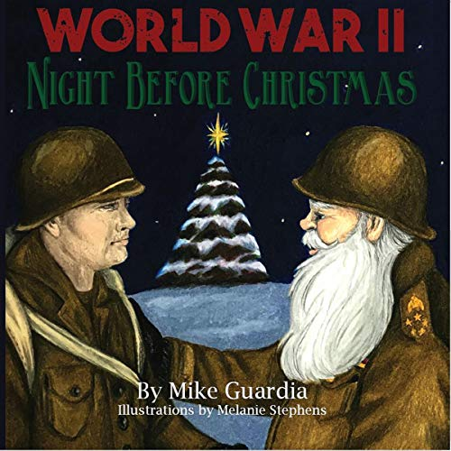 World War II Night Before Xmas                   De :                                                                                                                                 Mike Guardia                               Lu par :                                                                                                                                 Johnny Heller                      Durée : 3 min     Pas de notations     Global 0,0