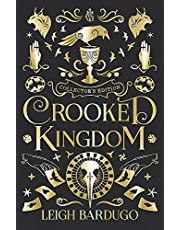 Crooked Kingdom (Collector's Edition): Leigh Bardugo