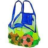 Bolsa de Malla para Arena de la Playa Juguetes de niños / Toallas etc - Ideal para...