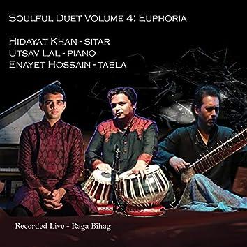 Soulful Duet, Vol. 4: Euphoria