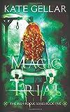 Magic Trial: Dark Paranormal Romance (Irish Rogue Series)