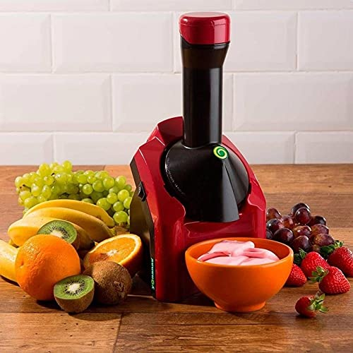 Winston Products 9012 Yonanas Frozn Treat Makr Red