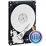WD800BEVE Western Digital 80GB 5400RPM ATA 100 2.5 inch HDD