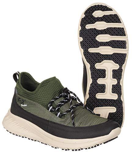 FoxOutdoor Outdoor-Schuhe, Sneakers, Oliv - 41