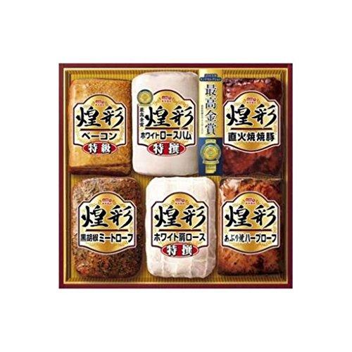 丸大食品 ハムギフト 煌彩 MV-766