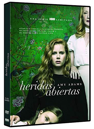 Heridas Abiertas [DVD]