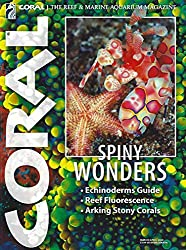 coral magazine is not a saltwater aquarium book but is still very valuable
