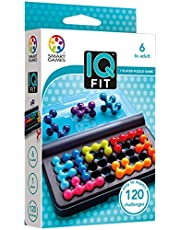 Smart Games SG 423 - Game Iq Fit