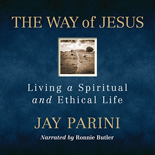The Way of Jesus audiobook cover art