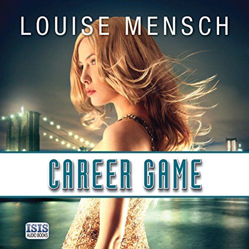 Career Game audiobook cover art