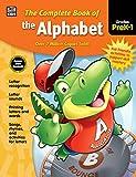 Carson Dellosa | Complete Book of the Alphabet for Kids | 416pgs