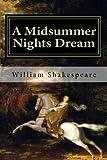 A Midsummer Nights Dream - CreateSpace Independent Publishing Platform - 03/10/2017