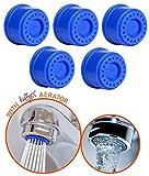 Bulfyss Jal Jeevan Mission Kitchen Tap Water Saving Aerator Nozzle, 3 LPM Shower