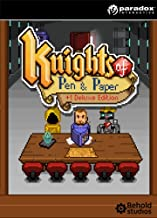 Knight of Pen & Paper +1 Deluxe Edition [Online Game Code]