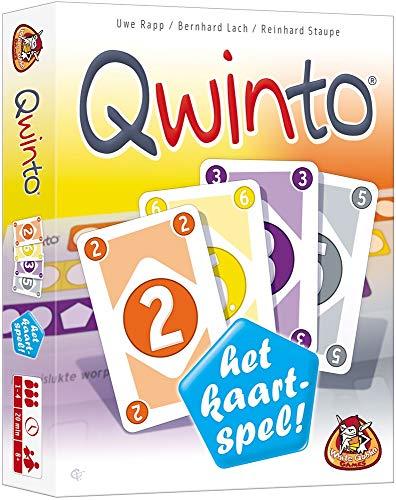 Kartenspiel Qwinto