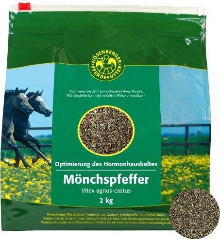 Nösenberger Mönchspfeffer 2kg