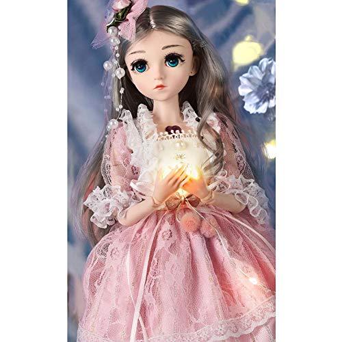 Chen0-super Twinkle Stars Princess 18