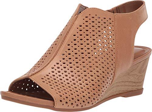 Comfortiva Skylyn Women's Sandal 9 C/D US Caramel