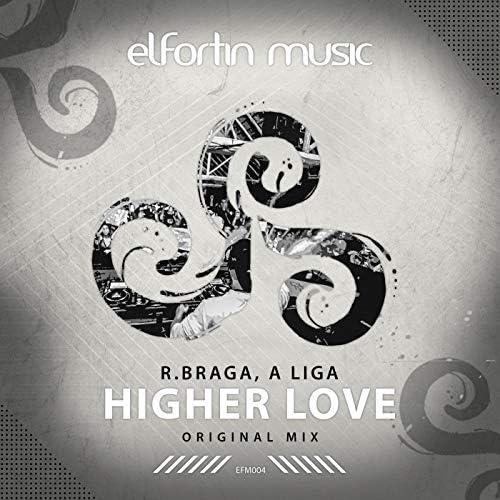 A Liga & R.Braga