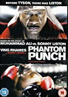 Phantom Punch [DVD] [Import]