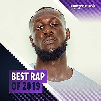 Best Rap of 2019