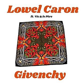 Givenchy (feat. Vic & Le Père)