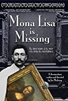 Mona Lisa Is Missing [DVD] [Import]
