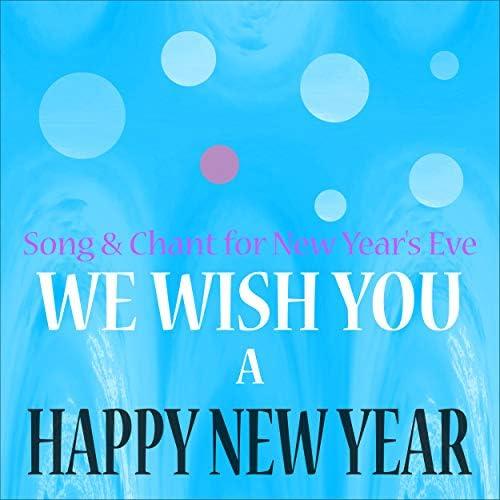 Happy New Year TA, Toddi and Friends & Torsten Abrolat