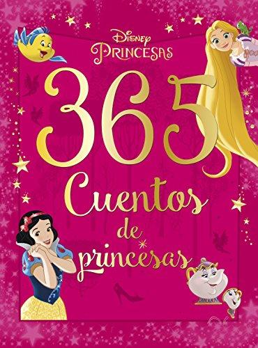365 cuentos de princesas (Disney. Otras propiedades)