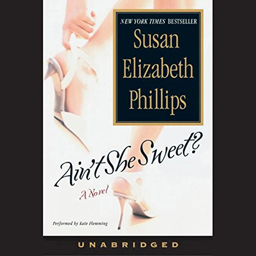 Ain't She Sweet? audiobook cover art