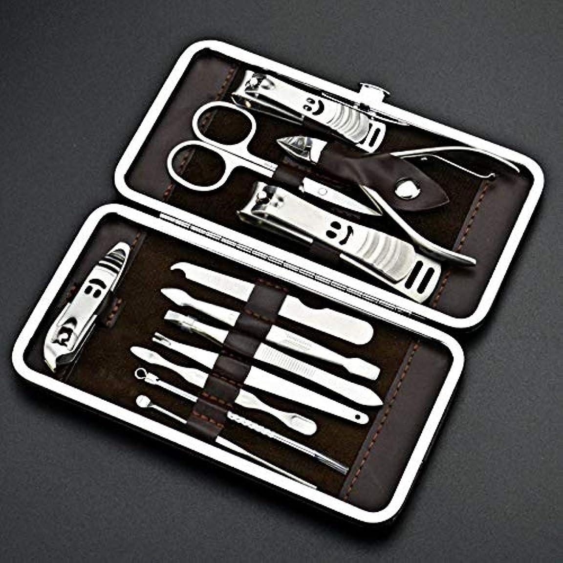 アンビエント誓いパーティー卸売マニキュアセット12個セット爪切りセット爪切りセット爪美容製品メイクネイル製品